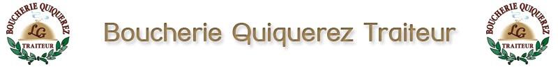 Boucherie Quiquerez Traiteur